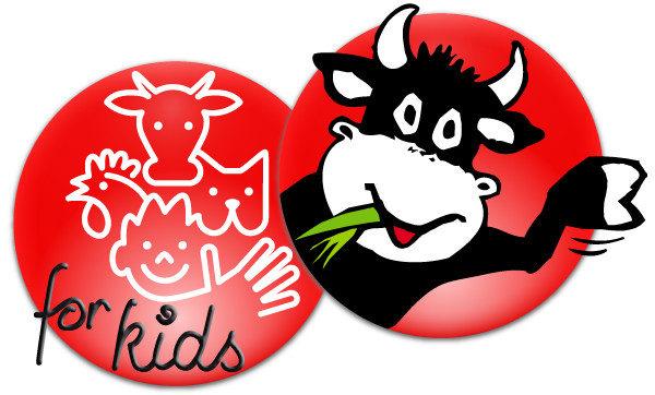 Schüler für Tiere Kids